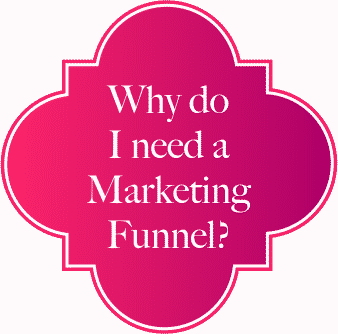 Why do I need Marketing Funnels