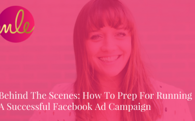 Episode #28: How To Prep For Running A Successful Facebook Ad Campaign
