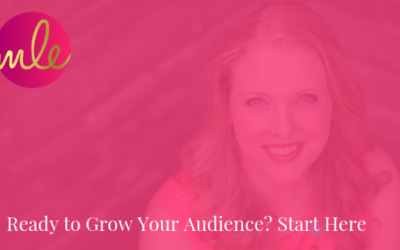 Episode 88: Ready to Grow Your Audience? Start Here