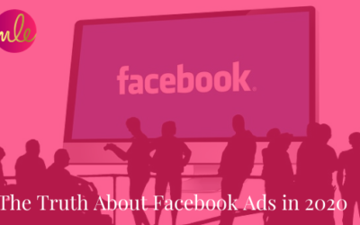 Episode 116: The Truth About Facebook Ads in 2020