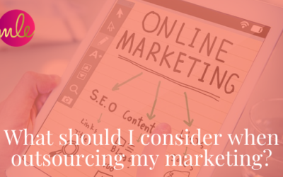 Episode 119: The REAL Dos and Don'ts of Outsourcing Your Marketing