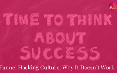 Episode 120: Funnel Hacking Culture: Why It Doesn't Work
